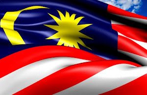 Malaysia Negaraku Tercinta