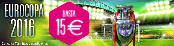 goldenpark bono devolucion 15 euros