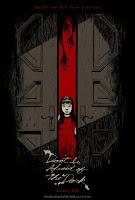 Não Tenha Medo do Escuro, de Troy Nixey