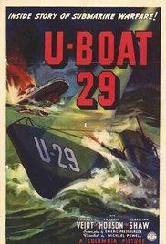 Watch The Spy in Black Online Free 1939 Putlocker
