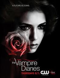 The Vampire Diaries 4×17 – Because the Night