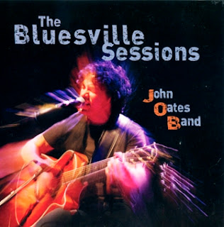 John Oates Band - The Bluesville Session 2012
