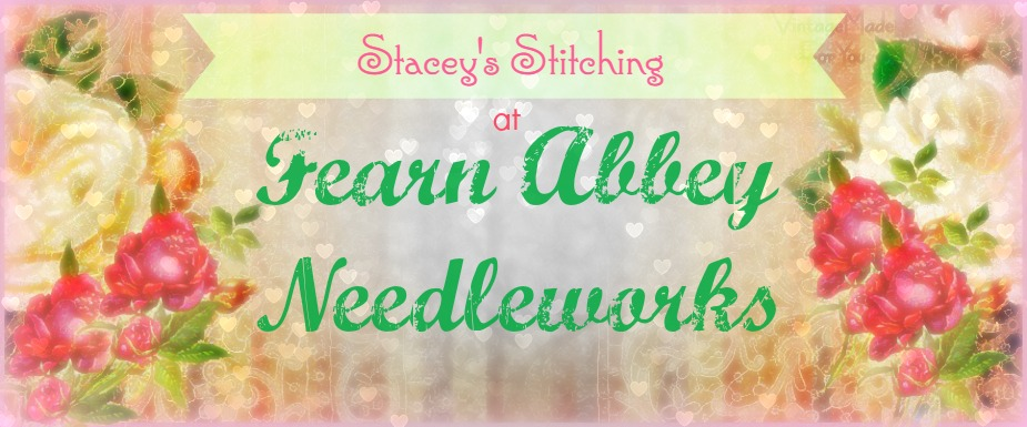 Fearn Abbey Needleworks :: Stacey's Stitching