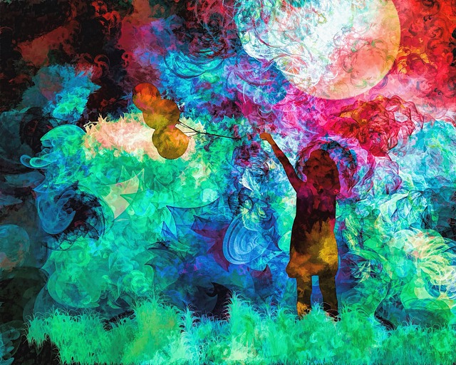 Art Creativity of the Inner Child