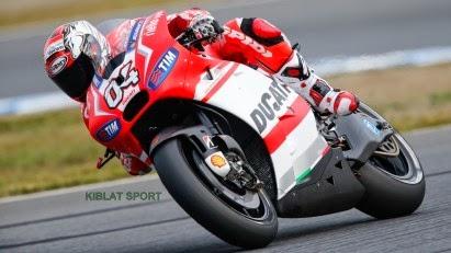 Hasil Kualifikasi MotoGP Jepang 2014