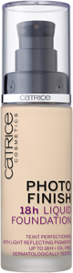 Catrice Photo Finish 18h Liquid Foundation