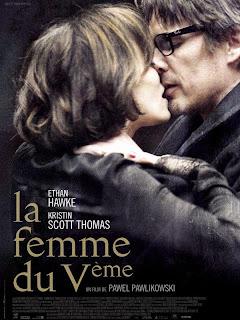 Ver online:The Woman in the Fifth (La femme du vème) 2011