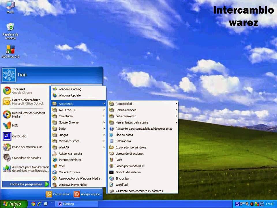 Serial windows xp pro sp3 original