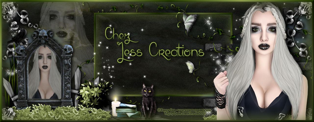 Chez Jess Creations