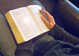 Guida alla  lettura e studio  della Bibbia