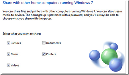 w7 share with homegroup thumb Berbagi File Antar PC Menggunakan HomeGroup di Windows 7