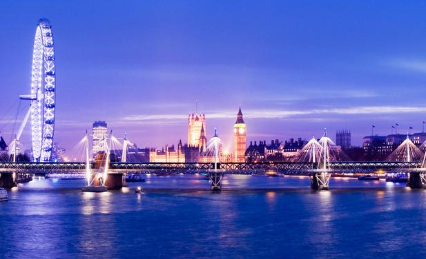 London UrProperty SG