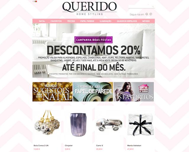 www.lojaquerido.com