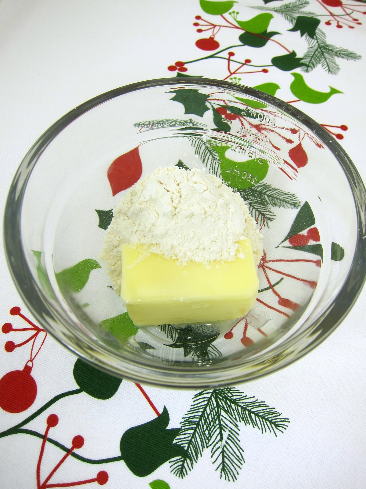 Snowflake rolls the official blog of america 39 s favorite for 4 tablespoons of butter