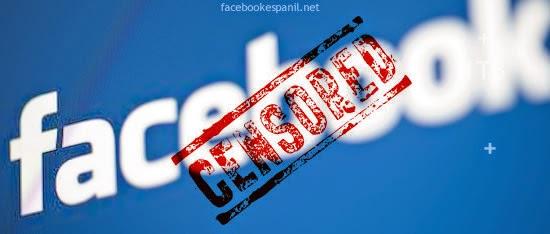 Facebook censura campaña contra el cáncer