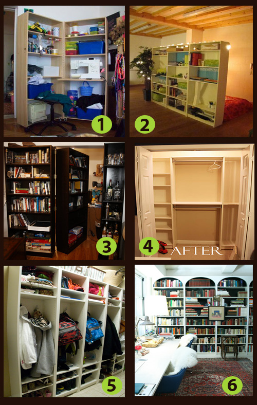 Ikea Billy T Ren ikea diy projects to at home frugal family fair