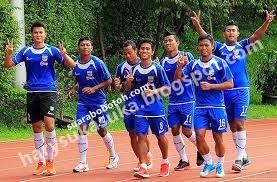 Jadwal ISL Persib Bandung 2014