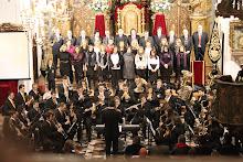 Banda de la Soledad&Coro de la Hermandad de los Dolores