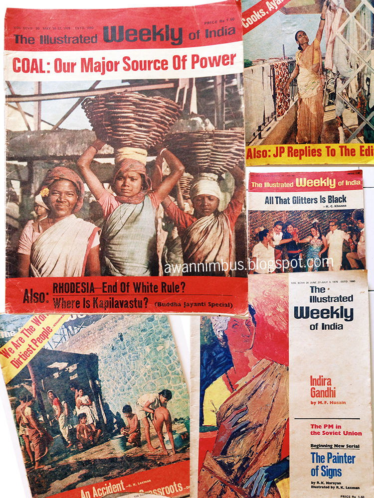 illustrated weekly of india pdf