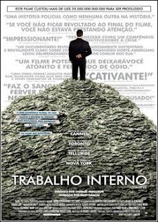 Assistir Filme Trabalho Interno Dublado Online