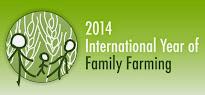 2014 pour l'Agriculture Familiale