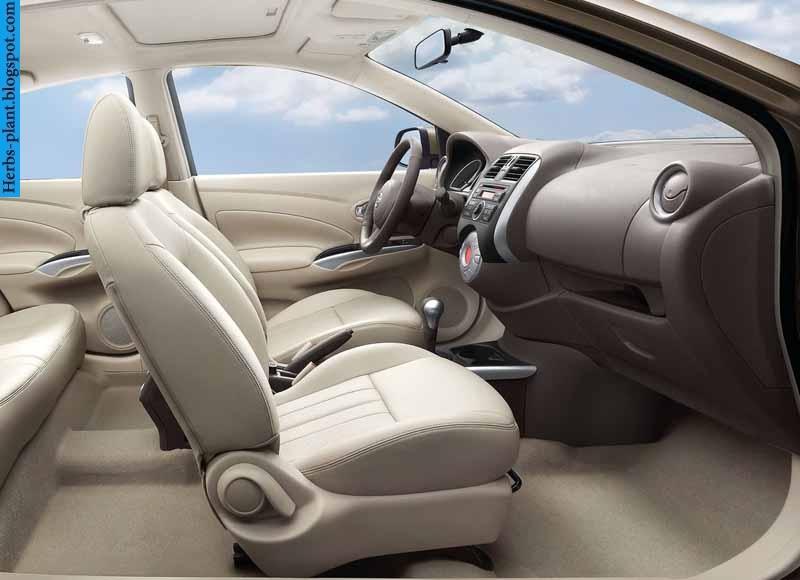 Nissan sunny car 2013 interior - صور سيارة نيسان صنى 2013 من الداخل