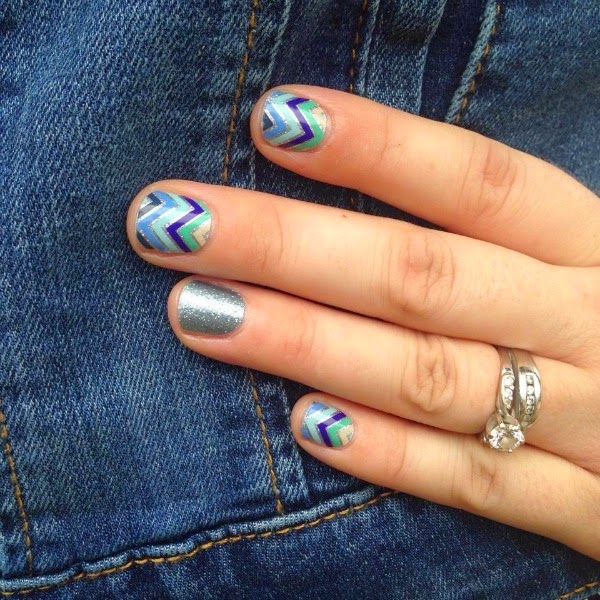 White Coat Wardrobe: Jamberry Nails GIVEAWAY [CLOSED]