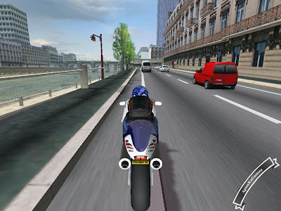 Moto Racer 3 Screenshots
