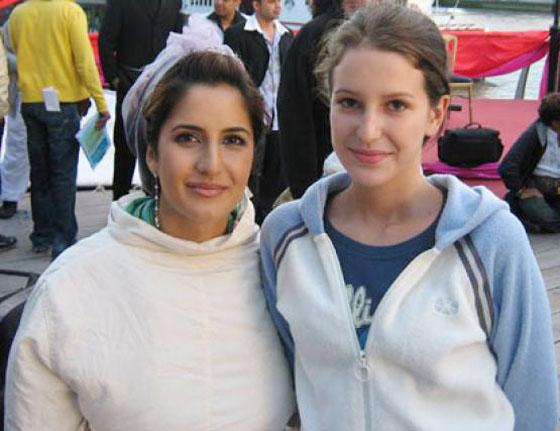 Katrina Kaif Sister Isabel Kaif Sex Scandal