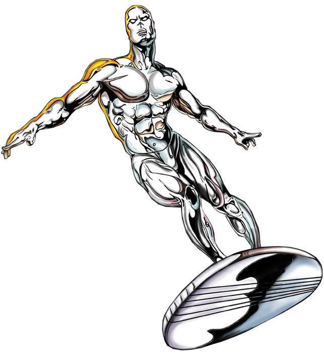quot hero envy quot the blog adventures hulk vs silver surfer