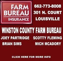 Winston County Farm Bureau