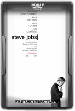 Steve Jobs Torrent Dublado