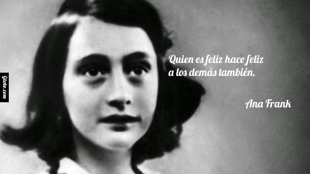 Mi Escape Es Mi Adicción El Diario De Ana Frank