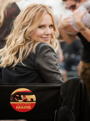 Alpha Reader Why I Loved The Veronica Mars Movie