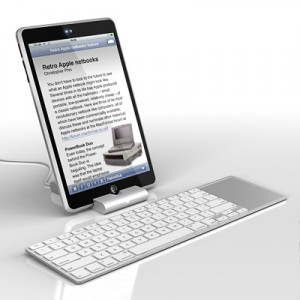 ipad apple keyboard dock