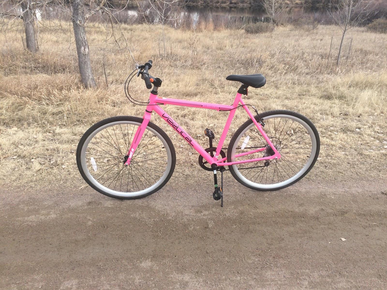 versatile bike