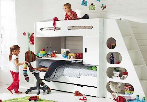 10 inspirasi desain kamar tidur anak inspirasi desain