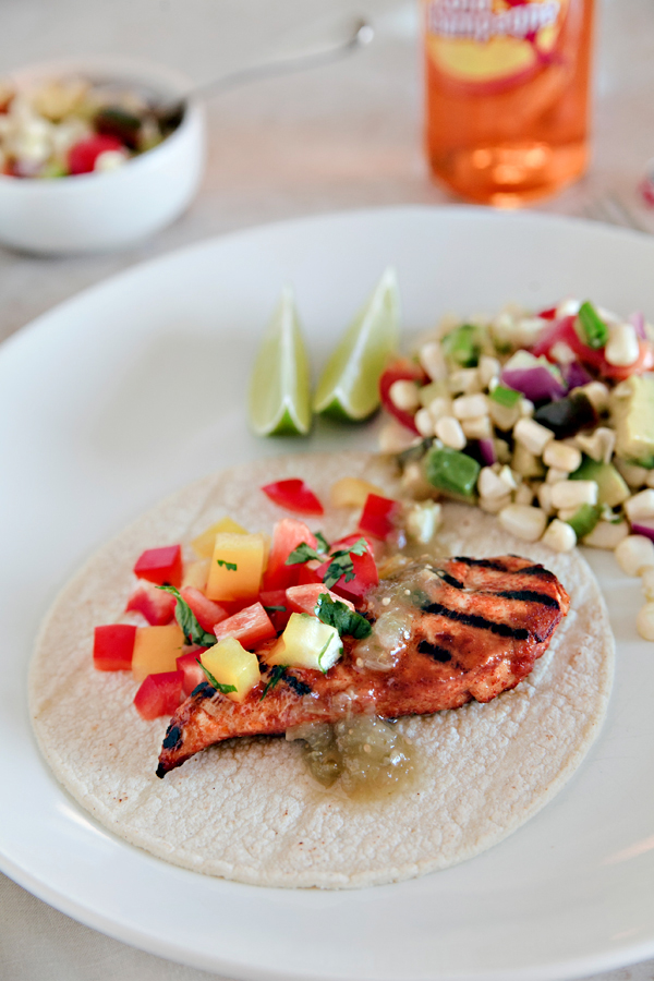 Grilled Summer Dinners | Bay Area Food Photographer