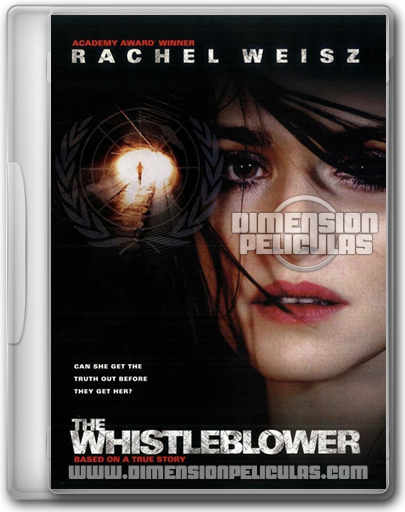 The Whistleblower (DVDRip Inglés Subtitulado)