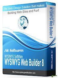 WYSIWYG Web Builder v8.5.4