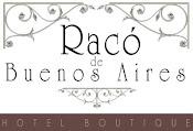 Hotel Racco de Buenos Aires