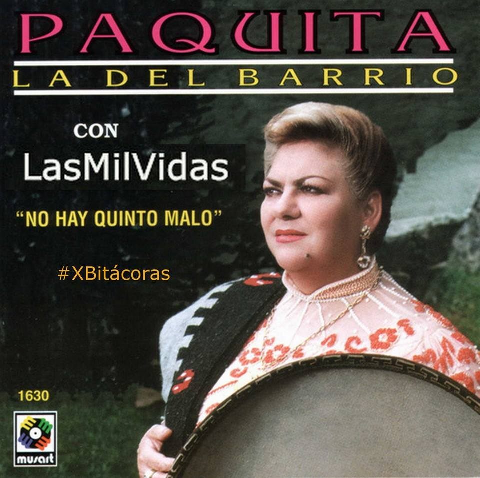 LasMilVidas en #XBitácoras