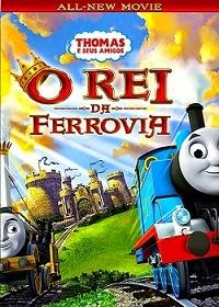 Thomas o Rei da Ferrovia Dublado