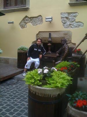 cafeteria en Lviv