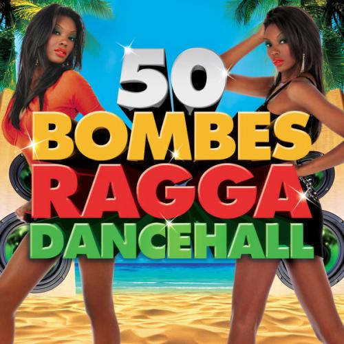 Baixar CD 6ca37ded22e8cc6cc6da58fc55c2dd06 V.A   50 Bombes Ragga Dancehall (2013)
