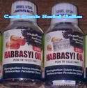 Habbasyi Oil isi 75 Kapsul