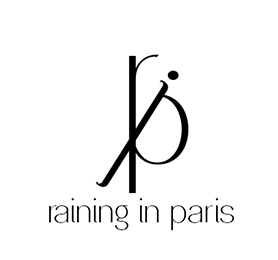 raining in paris