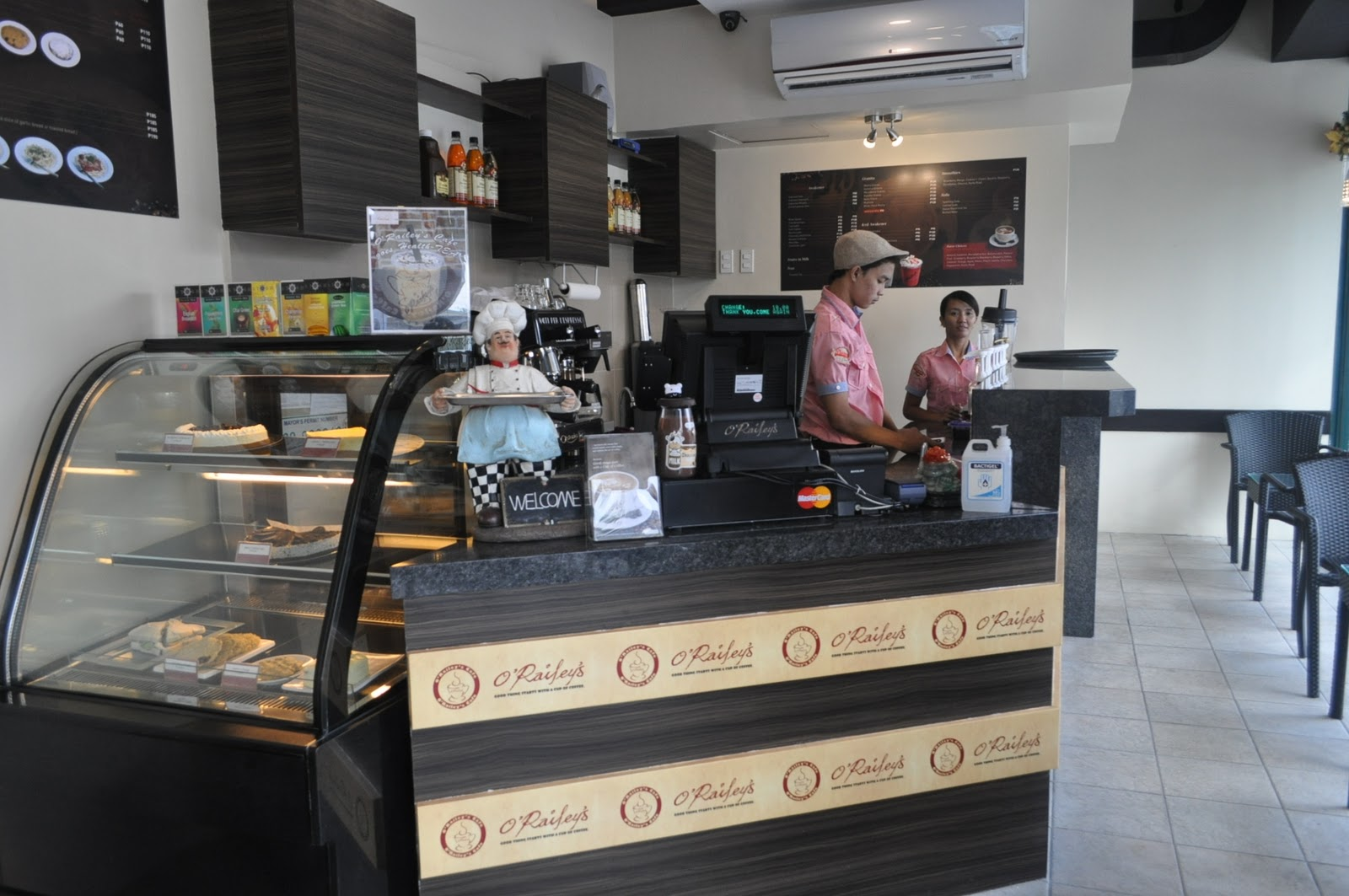 coffee shop industry in the philippines Coffee shops are a rising star in the specialty eatery industry, offering brewed coffee and specialty espresso drinks like cappuccinos and lattes success is driven by consumer taste and income level, as well as shop location and atmosphere.