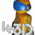K-3D:  A 3D Modeling, Animation, And Rendering System You Should Not Miss - Ubuntu 11.10/11.04