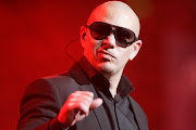 A packed arena saw the mega music card headlined by Pitbull (Armando .